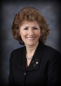 DG Juanita Cawley